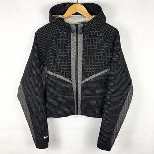 Nike Sportswear City Ready Fleece Full-Zip Jacket